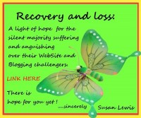 recovery and loss over computer challengers  Time for recovery and loss review