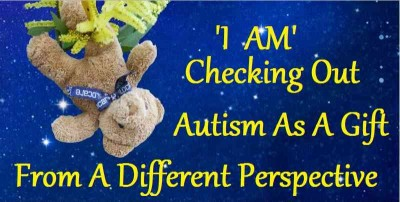 A Big Thank You Message for checking out Autism As A Gift