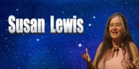 Susan Lewis knows that you are wonderful. Do You Know That?